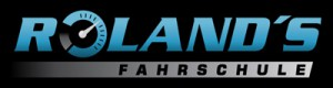 Roland´s Fahrschule Logo