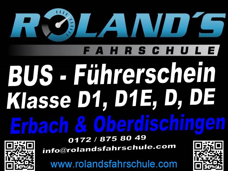 bus-fuehrerschein Erbach und Oberdischingen -pp